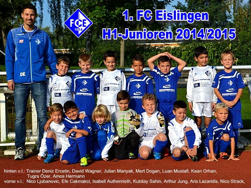 1 Fc Eislingen